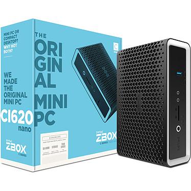 ZOTAC ZBOX CI620 Nano