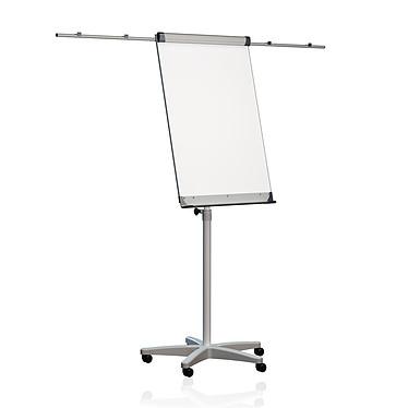 Vanerum Paperboard mobile blanc laqué 66.5 x 100 cm