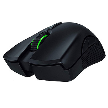 Avis Razer Mamba Wireless