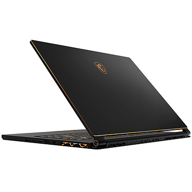 MSI GS65 8RE-052FR Stealth Thin + MSI Loot Box - Level 2 OFFERTE ! pas cher