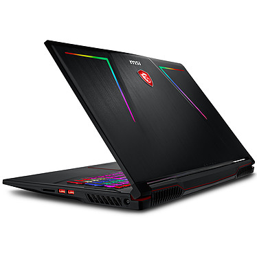 MSI GE73 8RF-288FR Raider RGB + MSI Loot Box - Level 2 OFFERTE ! pas cher