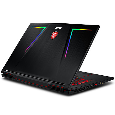 Acheter MSI GE73 8RE-032XFR Raider RGB + MSI Loot Box - Level 2 OFFERTE !