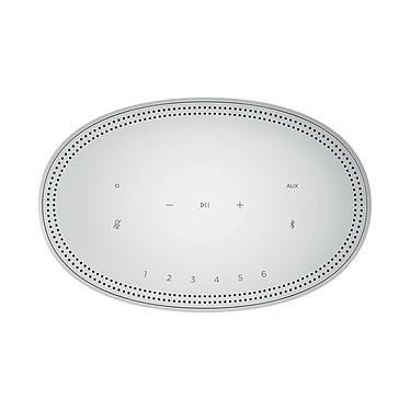 Avis Bose Home Speaker 500 Luxe Silver