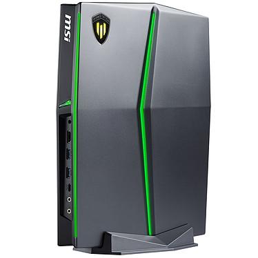 MSI Vortex W25 8SK-221FR Intel Core i7-8700 32 Go SSD 256 Go + HDD 1 To NVIDIA Quadro P3200 6 Go Wi-Fi AC/Bluetooth Windows 10 Professionnel 64 bits