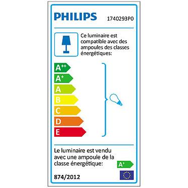 Acheter Philips Hue White Lucca Borne