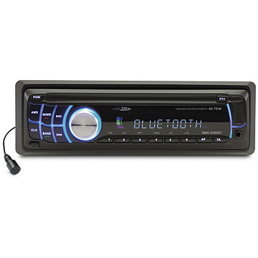 Caliber RMD235BT Autoradio USB/Carte SD MP3 & Bluetooth