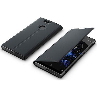 Acheter Sony Style Cover Stand Noir Xperia XA2 Plus