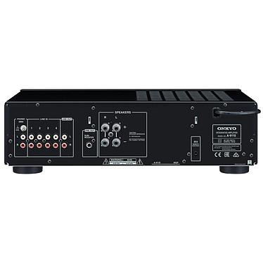 Acheter Onkyo A-9110 Noir