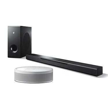 Yamaha Dolby Audio