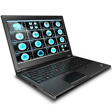 Lenovo ThinkPad P52 (20M90017FR)