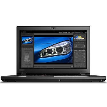 Acheter Lenovo ThinkPad P52 (20M9001FFR)