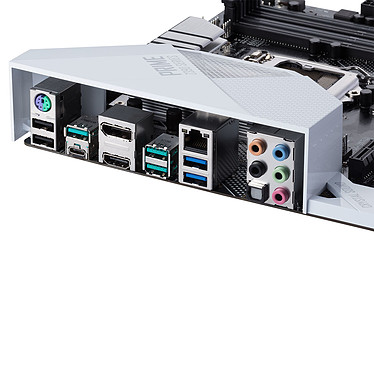 Acheter ASUS PRIME Z390-A