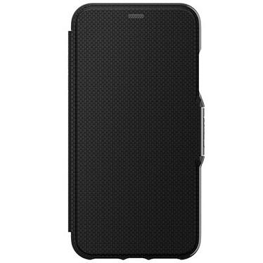 Gear4 Oxford Estuche Negro iPhone Xs Max Funda de protección D3O para Apple iPhone Xs Max