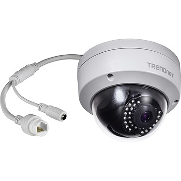 TRENDnet TV-IP325PI