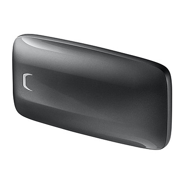 Avis Samsung SSD Portable X5 500 Go