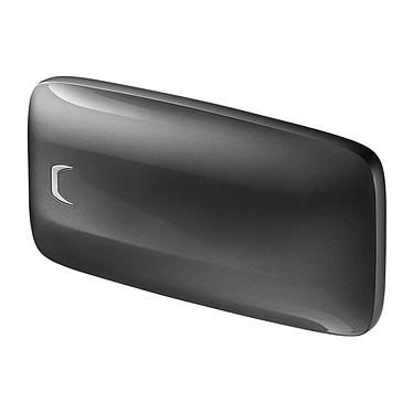 Avis Samsung SSD Portable X5 2 To