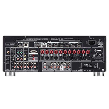 Acheter Onkyo TX-RZ730 Noir