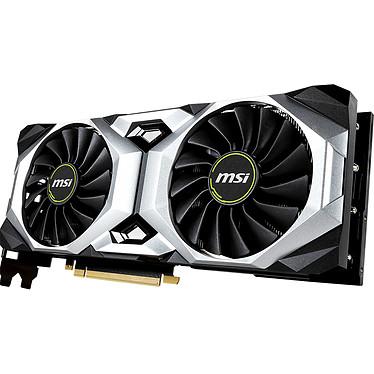 Acheter MSI GeForce RTX 2080 Ti VENTUS 11G OC