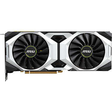 Avis MSI GeForce RTX 2080 Ti VENTUS 11G OC