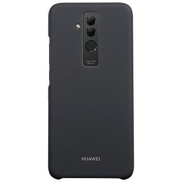 Huawei TPU Case Negro Huawei Mate 20 Lite Funda de protección para Huawei Mate 20 Lite