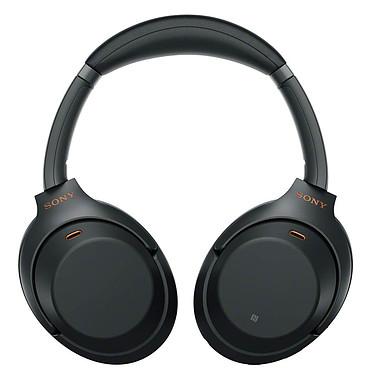 Avis Sony WH-1000XM3 Noir