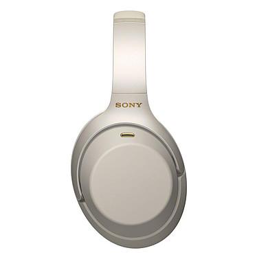 Acheter Sony WH-1000XM3 Argent