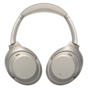 Avis Sony WH-1000XM3 Argent