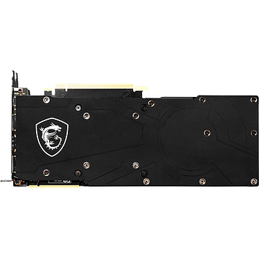 MSI GeForce RTX 2080 SEA HAWK X 8G a bajo precio