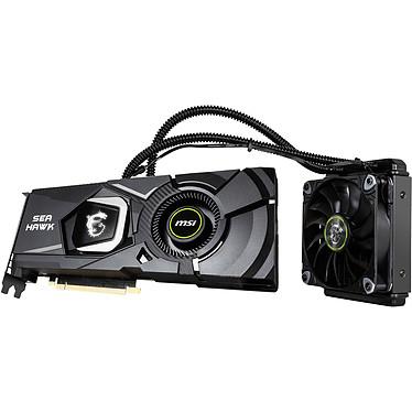 Comprar MSI GeForce RTX 2080 SEA HAWK X 8G