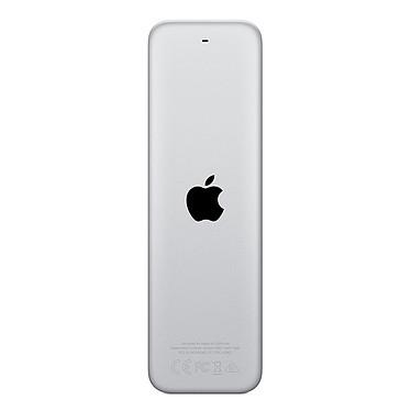 Avis Apple Siri Remote 4K