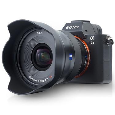 Acheter ZEISS Batis 18mm f/2.8