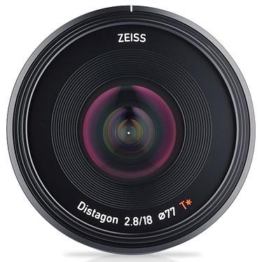 Avis ZEISS Batis 18mm f/2.8