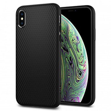 Spigen Case Liquid Air Noir Apple iPhone X / Xs