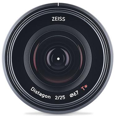 Avis ZEISS Batis 25mm f/2