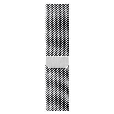Opiniones sobre Apple Watch Series 4 GPS + Celular Silver Steel Milanese 44 mm