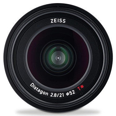 Avis ZEISS Loxia 21mm f/2.8