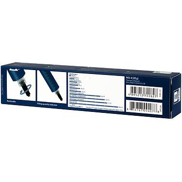 Arctic MX-4 (20 gramos) a bajo precio