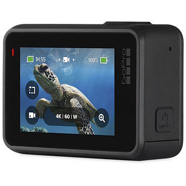 Acheter GoPro HERO7 Black Pack