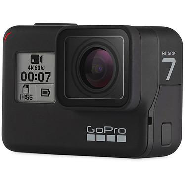 Avis GoPro HERO7 Black Pack