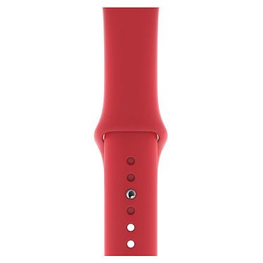 Apple Bracelet Sport 44 mm (PRODUCT)RED - S/M et M/L