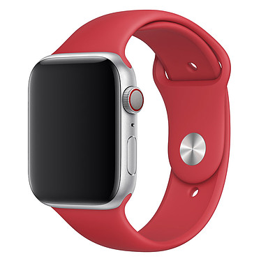 Avis Apple Bracelet Sport 40 mm (PRODUCT)RED - S/M et M/L