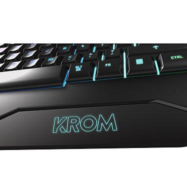 Comprar Teclado Gaming KROM Khaido Iluminacion RGB