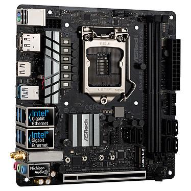 Avis ASRock Z390M-ITX/ac