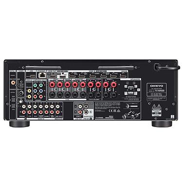 Acheter Onkyo TX-NR686E Noir