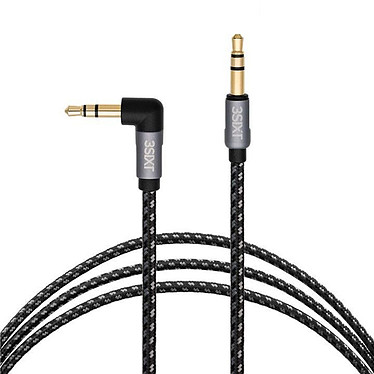 Comprar 3SIXT Conector de cable de audio 3,5 mm