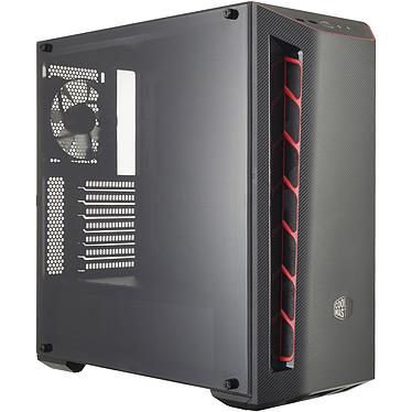 Cooler Master MasterBox MB510L (Rojo)
