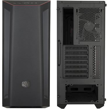 Cooler Master MasterBox MB510L (Rojo) a bajo precio