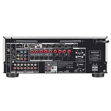 Acheter Onkyo TX-NR686E Argent