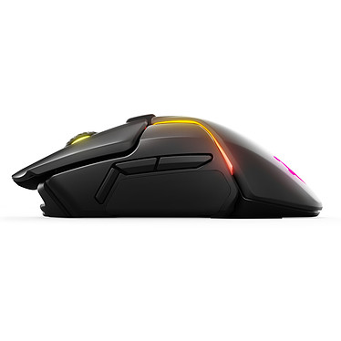 Avis SteelSeries Rival 650 Wireless