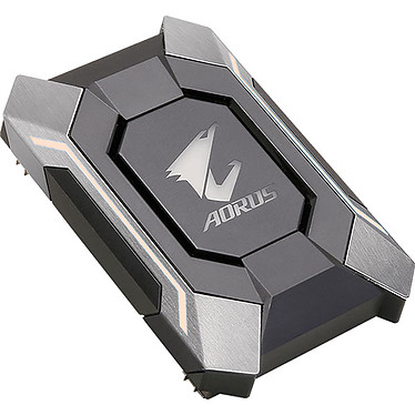 Aorus SLI HB bridge - 1 Slot